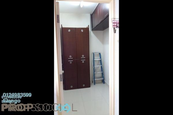 For Sale Condominium at Marina Bay, Tanjung Tokong Leasehold Fully Furnished 3R/2B 720k