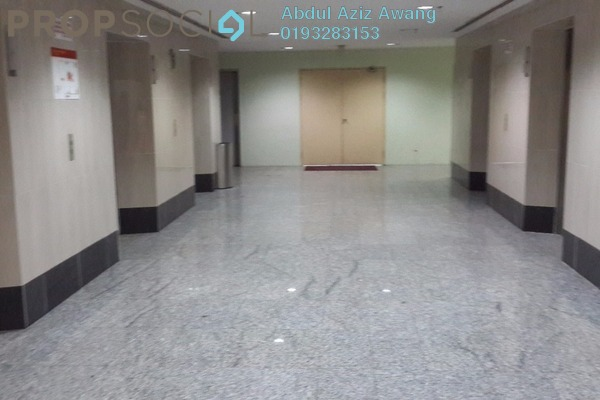 For Rent Office at Hicom Glenmarie, Glenmarie Freehold Unfurnished 0R/0B 54k