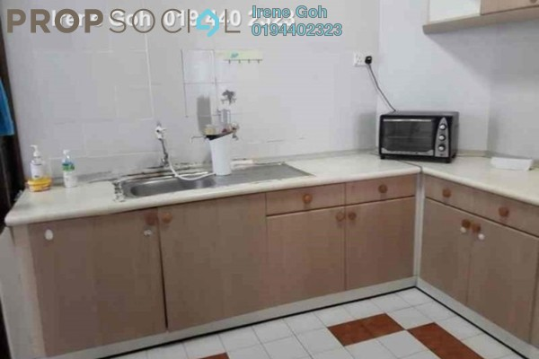 For Sale Condominium at Marina Tower, Tanjung Bungah Freehold Fully Furnished 3R/2B 800k