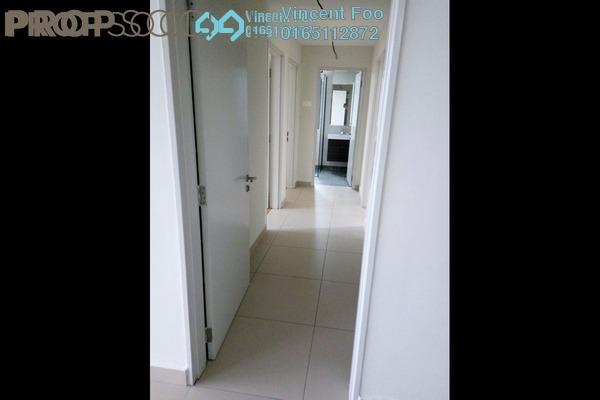 For Rent Serviced Residence at Verde, Ara Damansara Freehold Semi Furnished 4R/4B 3.5k