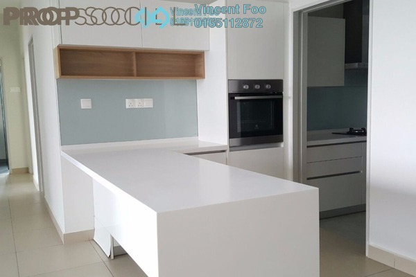 For Sale Serviced Residence at Verde, Ara Damansara Freehold Semi Furnished 3R/2B 900k