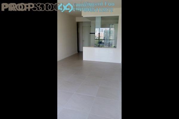 For Rent Apartment at Nova Saujana, Saujana Freehold Semi Furnished 2R/2B 1.6k