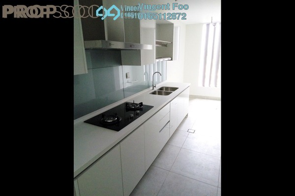 For Sale Serviced Residence at Verde, Ara Damansara Freehold Semi Furnished 4R/4B 1.5m