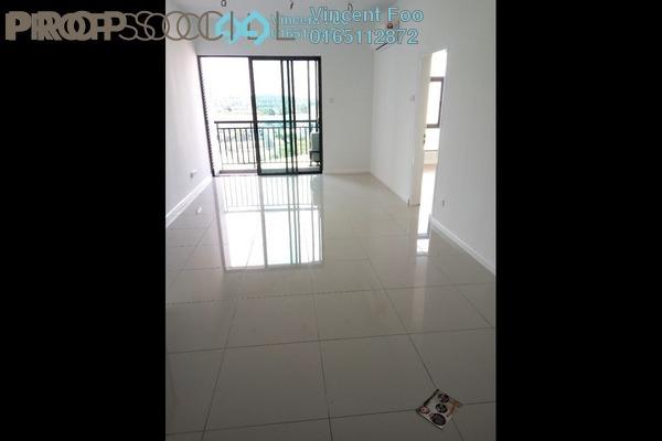 For Rent Serviced Residence at Urbana Residences @ Ara Damansara, Ara Damansara Leasehold Semi Furnished 2R/2B 1.8k
