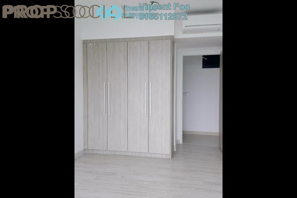 For Sale Condominium at AraGreens Residences, Ara Damansara Freehold Semi Furnished 3R/3B 1.2m