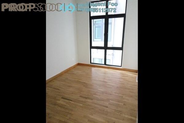 For Rent Serviced Residence at Verde, Ara Damansara Freehold Semi Furnished 3R/2B 2.1k