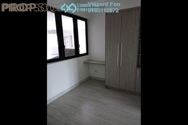 For Rent Condominium at AraGreens Residences, Ara Damansara Freehold Semi Furnished 2R/1B 1.8k