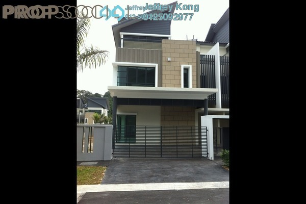 For Sale Semi-Detached at Kinrara Hills, Puchong Freehold Unfurnished 6R/5B 1.85m