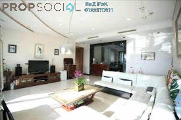 For Sale Condominium at Rica Residence, Sentul Freehold Unfurnished 2R/1B 457k
