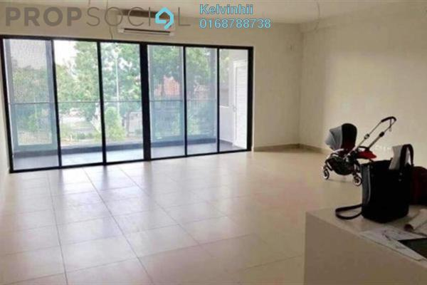 For Sale Serviced Residence at Verde, Ara Damansara Freehold Semi Furnished 3R/3B 1.18m