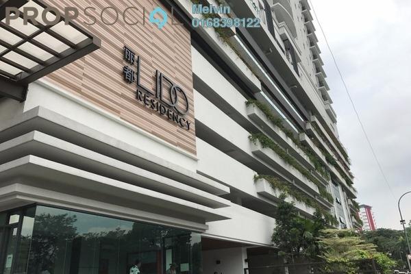 For Sale Condominium at Lido Residency, Bandar Sri Permaisuri Freehold Fully Furnished 4R/3B 1.35m