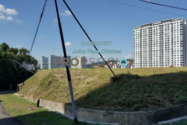 For Sale Land at Taman Halimahton, Old Klang Road Freehold Unfurnished 0R/0B 5.6m