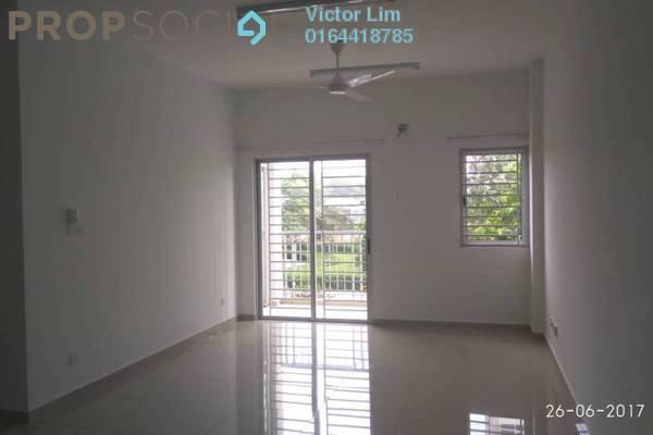 For Rent Condominium at Jadite Suites, Kajang Freehold Semi Furnished 3R/2B 1.5k