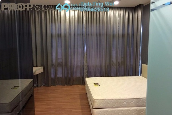 For Rent Condominium at Eve Suite, Ara Damansara Freehold Fully Furnished 1R/0B 1.8k