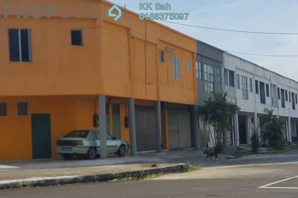For Rent Factory at Pulau Indah Industrial Park, Port Klang Freehold Semi Furnished 0R/2B 1.5k