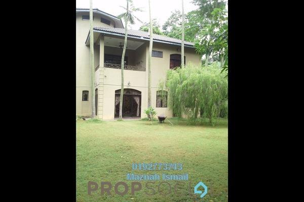 For Sale Bungalow at Dataran Iman, Kajang Freehold Fully Furnished 4R/4B 1.4m