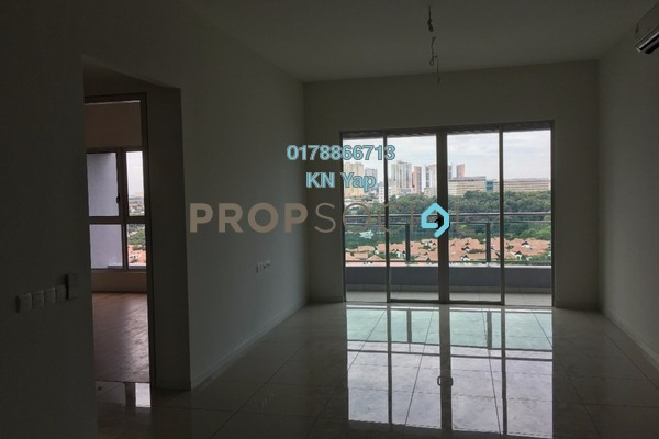 For Sale Condominium at Sunway GEO Residences, Bandar Sunway Freehold Fully Furnished 4R/3B 1.3m
