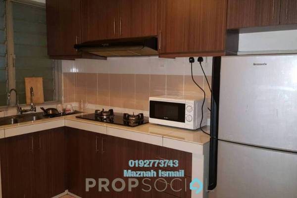 For Rent Condominium at Residensi Laguna, Bandar Sunway Freehold Fully Furnished 3R/2B 2k