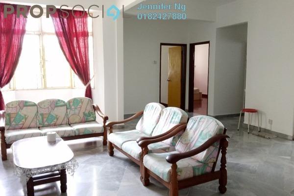 For Sale Condominium at Goodyear Court 10, UEP Subang Jaya Freehold Semi Furnished 3R/2B 438k