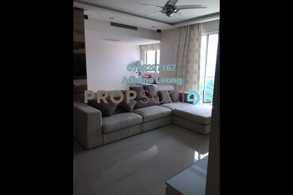 For Rent Condominium at Solaris Dutamas, Dutamas Freehold Fully Furnished 3R/2B 6k