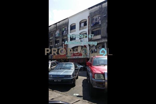 For Rent Office at Pandan Jaya, Pandan Indah Freehold Unfurnished 2R/1B 1.1k