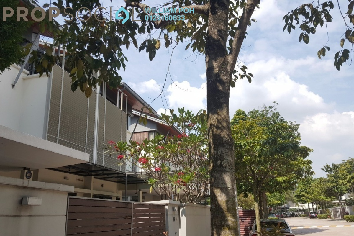 Semi-Detached For Sale at Idamansara, Damansara Heights by WILLIAM POH