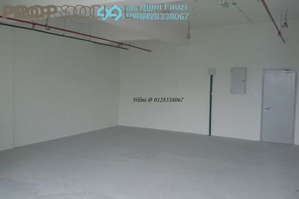 For Rent Office at Wangsa 118, Wangsa Maju Leasehold Unfurnished 0R/0B 2k