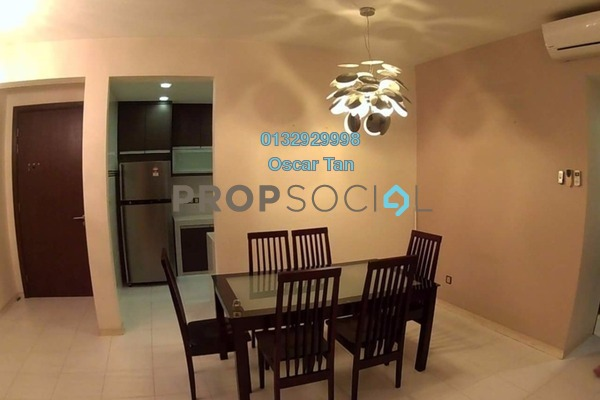 For Sale Condominium at The Tamarind, Sentul Freehold Fully Furnished 3R/2B 610k