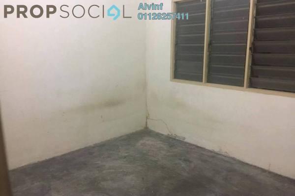 For Rent Terrace at Bandar Baru Sri Petaling, Sri Petaling Freehold Unfurnished 4R/2B 1.2k