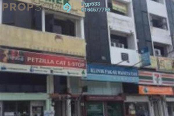For Rent Shop at Jalan Tun Sardon, Balik Pulau Freehold Unfurnished 0R/0B 1.3k