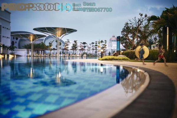 For Sale Terrace at Fellona, Bandar Sri Sendayan Freehold Unfurnished 4R/4B 659k