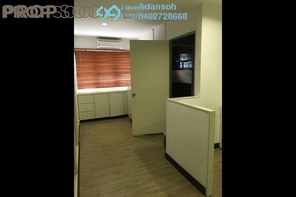 For Rent Factory at Taman Perindustrian Jaya, Ara Damansara Freehold Semi Furnished 0R/3B 4.6k