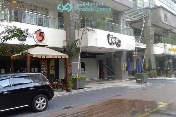For Rent Shop at Solaris Dutamas, Dutamas Freehold Unfurnished 0R/2B 8k