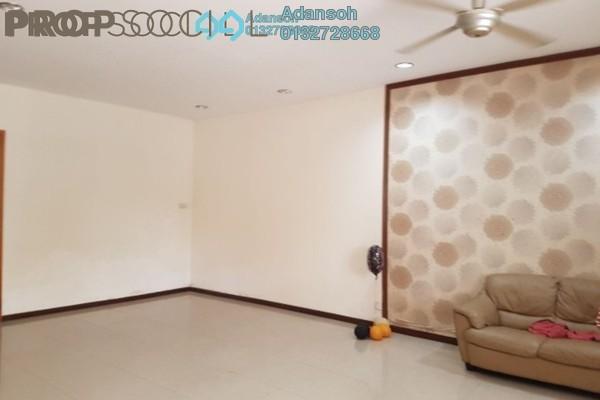 For Sale Terrace at Sunway SPK Damansara, Kepong Freehold Semi Furnished 5R/5B 1.68m