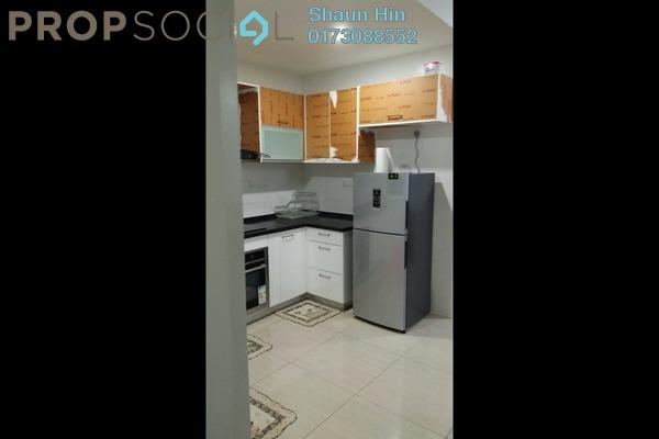 For Rent Condominium at Hijauan Saujana, Saujana Freehold Fully Furnished 1R/1B 1.4k