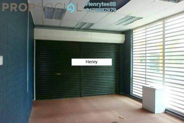 For Rent Office at Plaza Glomac, Kelana Jaya Freehold Unfurnished 0R/0B 3.3k