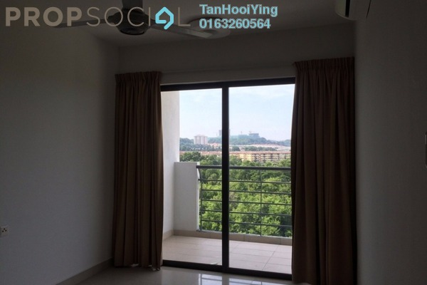 For Rent Condominium at Senza Residence, Bandar Sunway Freehold Fully Furnished 1R/1B 850translationmissing:en.pricing.unit