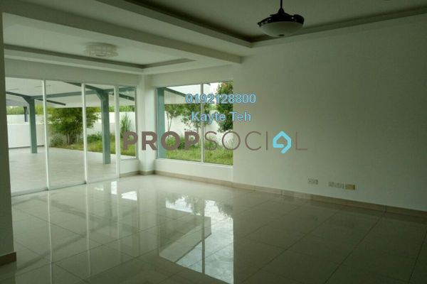 For Sale Bungalow at Grandville, UEP Subang Jaya Freehold Semi Furnished 6R/8B 3.6m