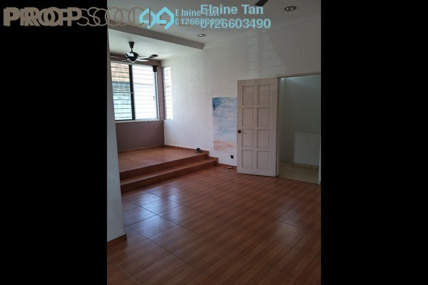 For Sale Semi-Detached at Taman Yarl, Old Klang Road Freehold Semi Furnished 5R/4B 1.95m