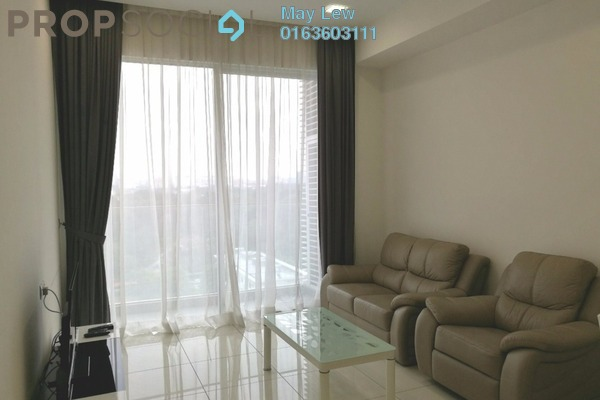 For Sale Condominium at M Suites, Ampang Hilir Freehold Fully Furnished 1R/1B 900k
