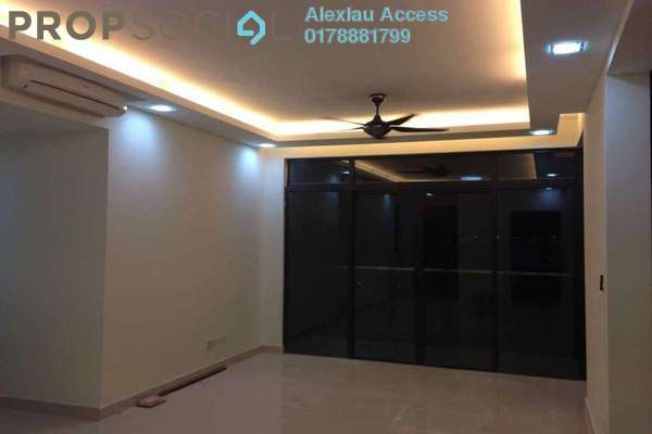 For Sale Condominium at The Z Residence, Bukit Jalil Freehold Unfurnished 3R/2B 700k