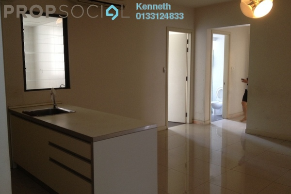 For Sale Condominium at Ameera Residences, Petaling Jaya Freehold Semi Furnished 3R/2B 980k