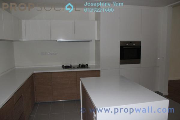 For Rent Condominium at Katana II, Ampang Hilir Freehold Semi Furnished 4R/5B 8.5k