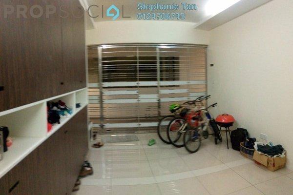 For Rent Condominium at Summerton Condominium, Bayan Indah Freehold Semi Furnished 3R/3B 3.5k