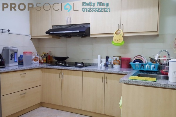 For Sale Condominium at Ken Damansara II, Petaling Jaya Freehold Semi Furnished 3R/2B 880k