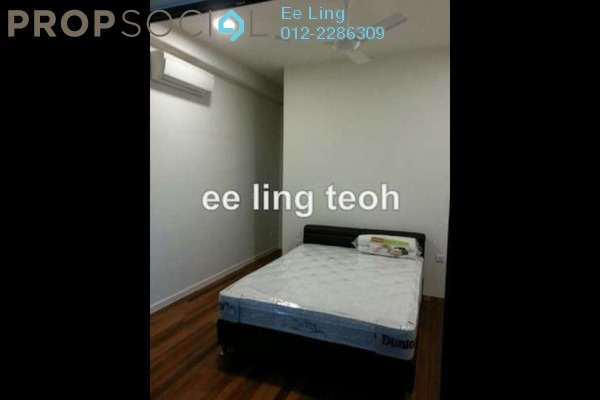 For Sale Condominium at Jaya One, Petaling Jaya Leasehold Fully Furnished 1R/1B 650k