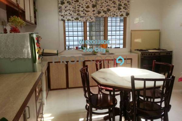 For Sale Terrace at Section 7, Kota Damansara Freehold Semi Furnished 4R/3B 838k