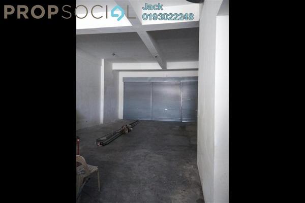 For Rent Shop at Eve Suite, Ara Damansara Freehold Unfurnished 0R/2B 5k