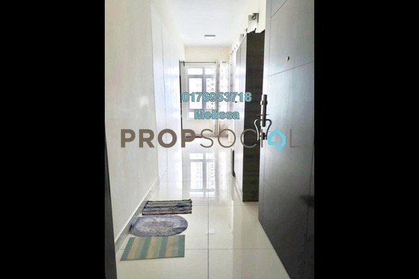 For Sale Condominium at Saville @ The Park, Pantai Freehold Fully Furnished 4R/3B 1.3m