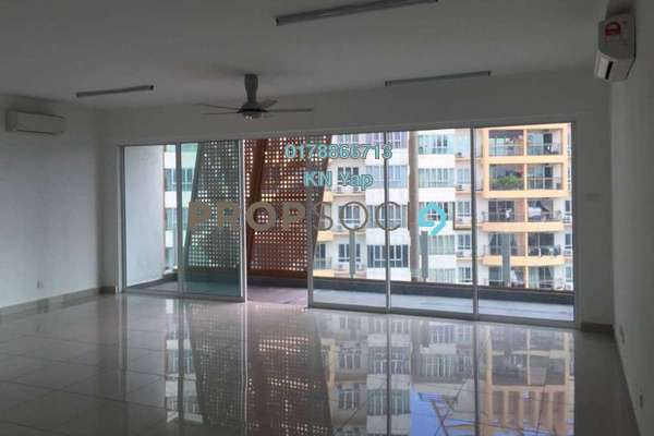 For Sale Condominium at Arte KL, Kuchai Lama Freehold Fully Furnished 4R/4B 980k